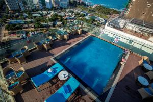 Adaline Hotel and Suite - Da Nang