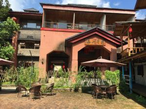 Jiuzhou Stage Yingde Tianmengou Resort, Rezorty - Yingde