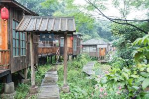 Jiuzhou Stage Yingde Tianmengou Resort, Rezorty  Yingde - big - 33