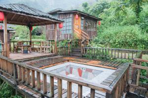 Jiuzhou Stage Yingde Tianmengou Resort, Rezorty  Yingde - big - 36