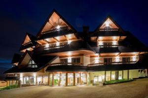 Montenero Resort&Spa - Accommodation - Czarna Góra