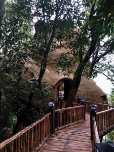 Jiuzhou Stage Yingde Tianmengou Resort, Rezorty  Yingde - big - 21