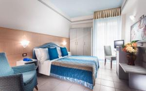 Hotel Imperiale, Szállodák  Milano Marittima - big - 7