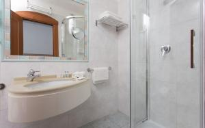 Hotel Imperiale, Szállodák  Milano Marittima - big - 4