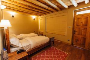 Ladakh Sarai Resort, Курортные отели  Лех - big - 51
