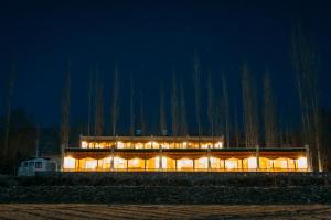 Ladakh Sarai Resort, Курортные отели  Лех - big - 54
