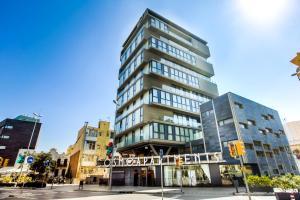 Cosmo Apartments Sants - Barcellona