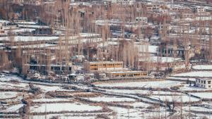 Ladakh Sarai Resort, Курортные отели  Лех - big - 49