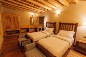 Ladakh Sarai Resort, Курортные отели  Лех - big - 48