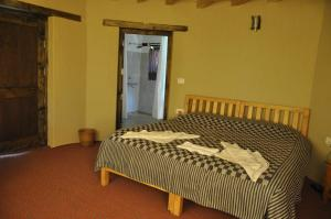 Ladakh Sarai Resort, Курортные отели  Лех - big - 47
