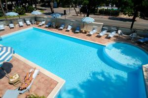 Hotel Imperiale, Hotely  Milano Marittima - big - 10