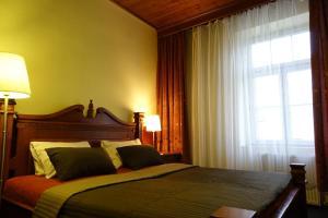 Hotel Hormeda - Břevnov