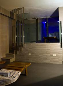 Hotel Imperiale, Szállodák  Milano Marittima - big - 13