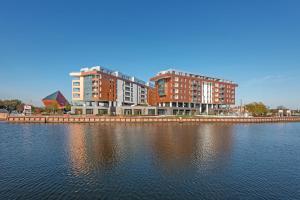 Riverside ApartmentsApartinfo