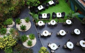 Hotel Continental Barcelona, Отели  Барселона - big - 31