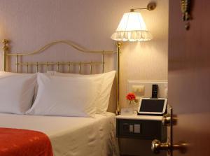 Hotel Continental Barcelona, Отели  Барселона - big - 20