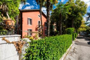 Villa Casanova - Venice-Lido