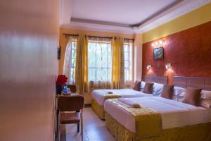Enkare Hotel Nairobi