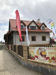 Gościniec Oaza Sorkwity - Hotel