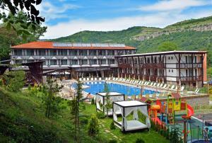 Park Hotel Asenevtsi, Велико-Тырново