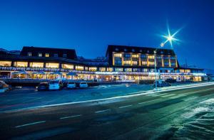 Hotel Arnika Wellness - Passo San Pellegrino