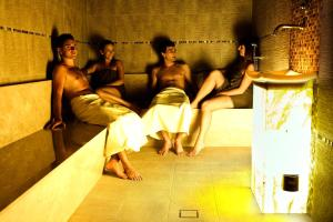 Hotel Iskierka Business Spa
