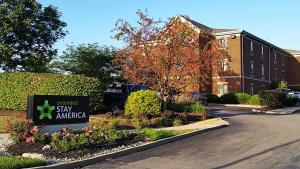 Extended Stay America - Cincinnati - Florence - Meijer Drive - Florence