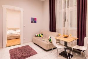 Pozsonyi Apartment, Apartments  Budapest - big - 1