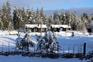 Nymon Mountain House - Hotel - Stöten i Sälen