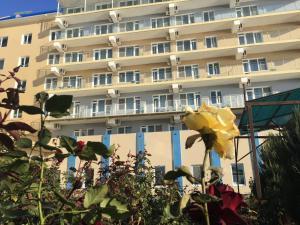 Uyut Tamani, Hotels  Volna - big - 23