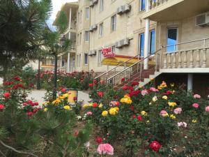 Uyut Tamani, Hotels  Volna - big - 22