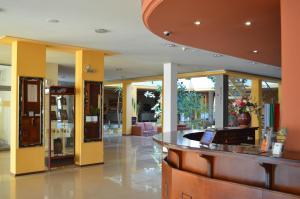 Hotel Bankya Palace, Банкя