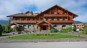 Hotel Grèvol Spa - Camprodon