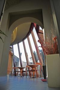 Hotel Kon Tiki, Hotely  San Vincenzo - big - 81