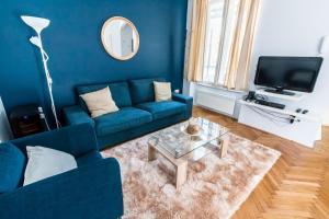 BPR - Champagne Apartment