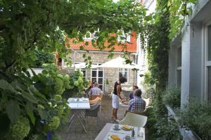 Hotel am Torturm - Kolitzheim