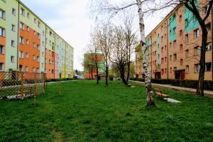 Apartament Chatka Puchatka