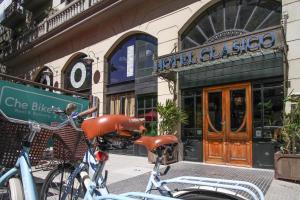 Hotel Clásico (4 of 59)