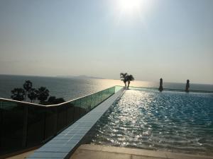 4poolvillas Beach Apartment - Ban Bang Kalo