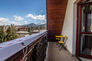 Apartament Literacki Zakopane