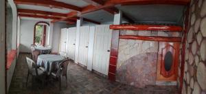 Hotel y Restaurante Chi Swan, Отели  Серро-де-Оро - big - 31