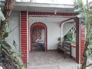 Hotel y Restaurante Chi Swan, Hotels  Cerro de Oro - big - 32