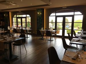 Hotel Comillas, Отели  Комильяс - big - 42