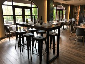 Hotel Comillas, Hotely  Comillas - big - 43