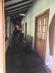 Hotel Casa De Campo, Hotels  Santa Cruz - big - 8