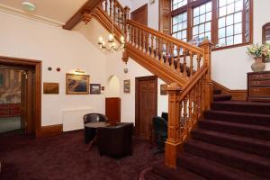 Best Western Plus Lochardil House Hotel, Szállodák  Inverness - big - 41