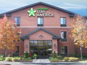 obrázek - Extended Stay America - South Bend - Mishawaka - South