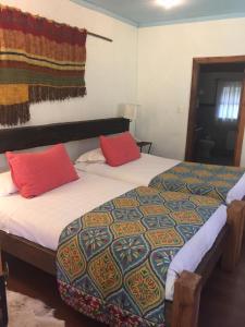Hotel Casa De Campo, Hotel  Santa Cruz - big - 7