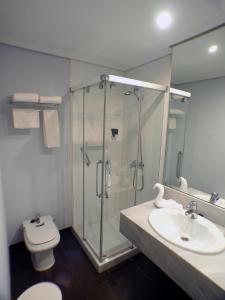 Hotel Comillas, Отели  Комильяс - big - 38