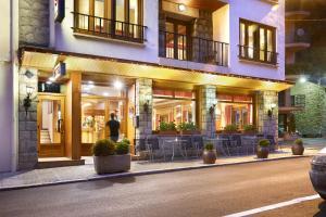 Hotel Univers - Encamp